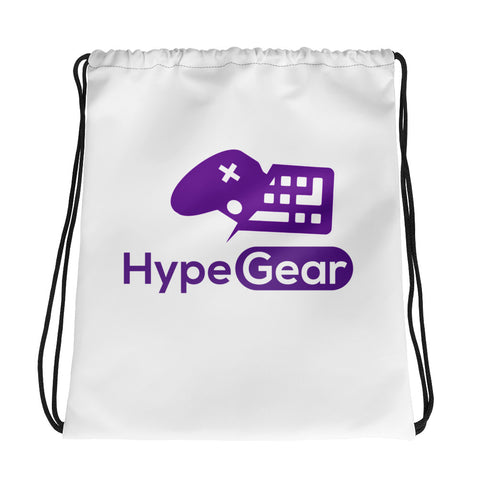 HypeGear Drawstring bag