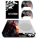 Battlefield 1  Decal For Xbox One S