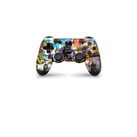 Fortnite PS4 Skin
