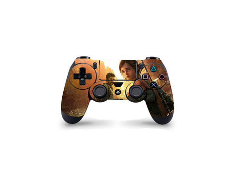 Last Of Us PS4 Skin
