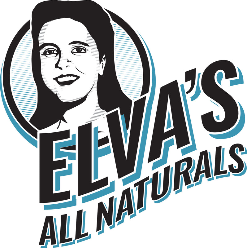 Welcome to Elva's All Naturals! We have a caring mission to help people detoxify their homes, their bodies, their families and the planet. Canadian-made products with organic and natural ingredients; sulfate-free, paraben-free, artificial fragrance-free and cruelty-free. People, planet, pure. Products made with CARE.