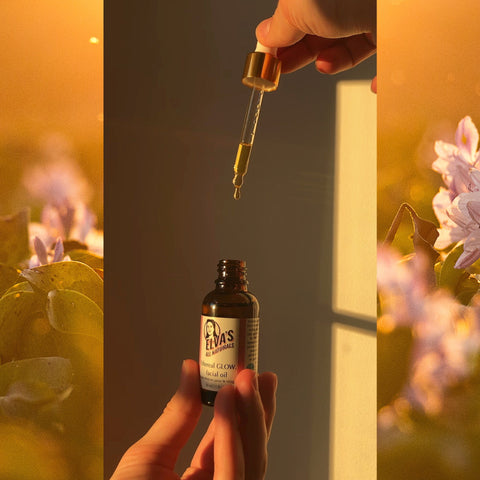 Ethereal GLOW Facial Oil