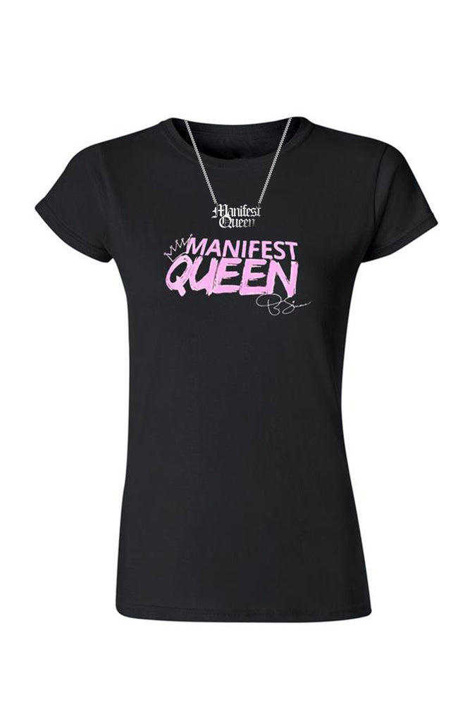 Manifest Queen Bundle (Silver) - SMALL