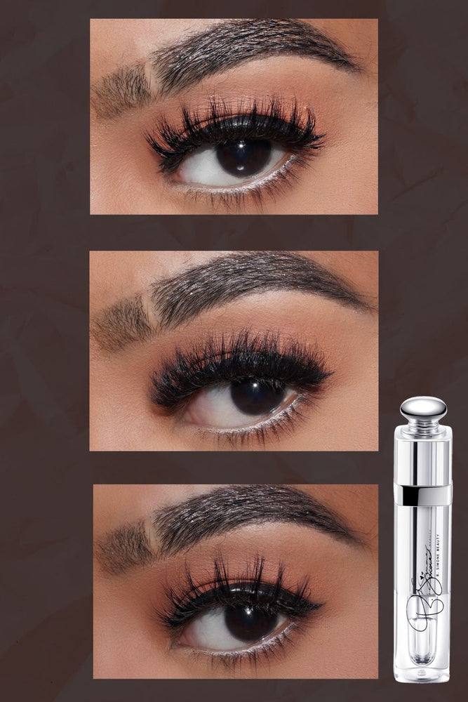 Load image into Gallery viewer, The Rebirth Bundle: 3 Lashes + FREE Diamond Gloss