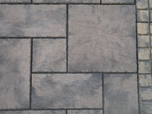 Load image into Gallery viewer, Old York Flagstone Paving - 225x225x37mm - NewMould