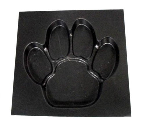Paw Print - 410x320x38mm - NewMould