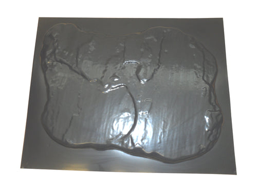 Stepping Stone 1 - 555x410x38mm - NewMould