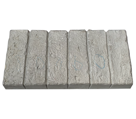 Brick Edging - 450x225x38mm - NewMould