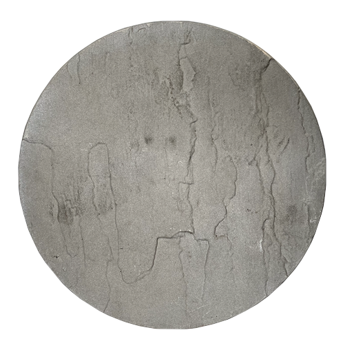 Rivenstone Circle Stepping Stone - 300x37mm - NewMould