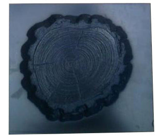 Log Effect - 300x290x38mm - NewMould