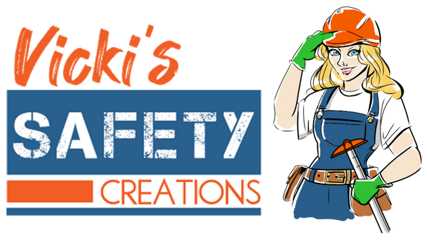 Vicki's Safety Creations