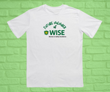 Basic Youth T-Shirt - Future WISE Member