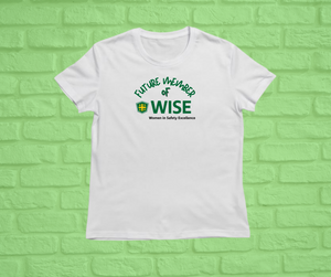 Basic Toddler T-Shirt - WISE