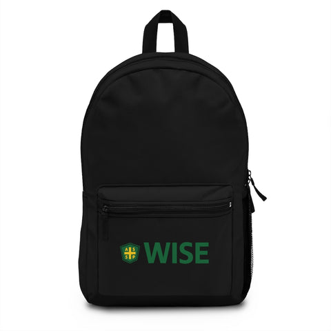 Backpack - WISE