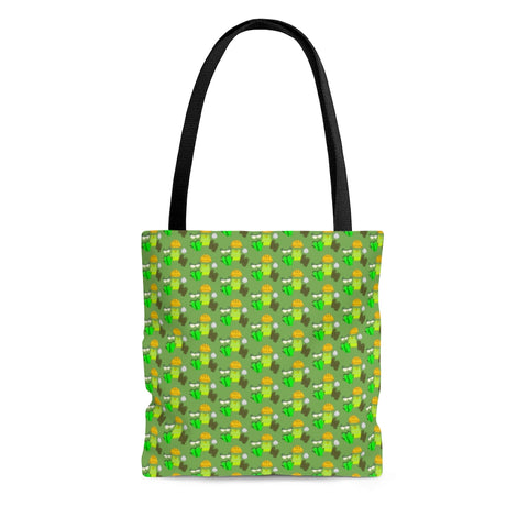 Tote Bag - Construction PPE's