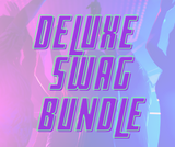 Fabric Mousepad - Asst. Safety Designs