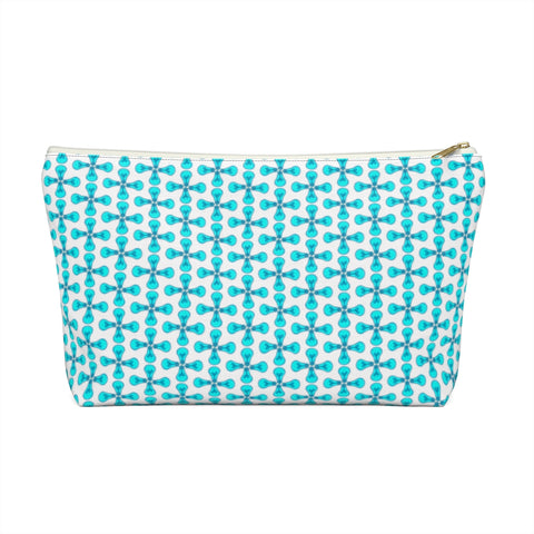 Accessory Pouch w T-bottom - Lightbulbs