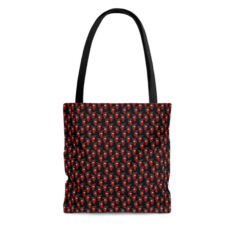 Tote Bag - Fire Extinguishers