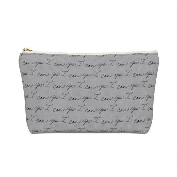 Accessory Pouch w T-bottom - Yes I Can, Welder