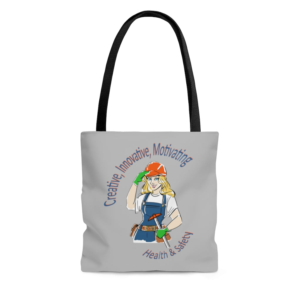 Tote Bag - Vicki's Safety Creations