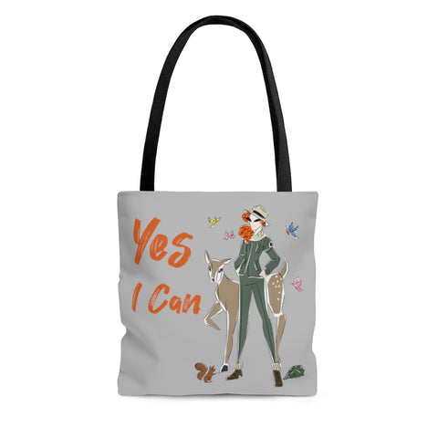 Tote Bag - Yes I can, Ranger