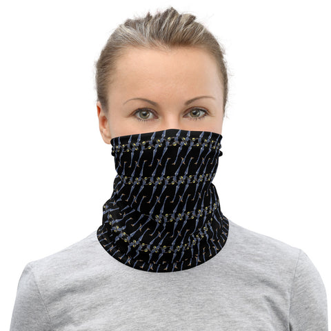 Neck Gaiter - Yes I can, Engineer