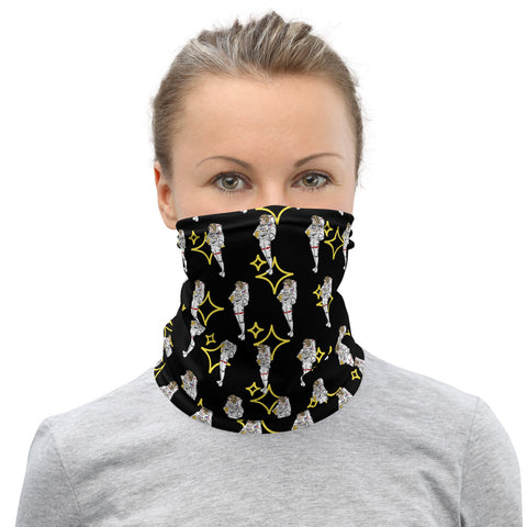 Neck Gaiter - Yes I Can, Astronaut