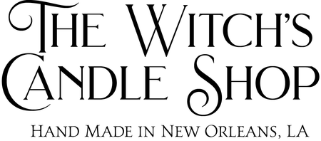 The Witch's Candle Shop
