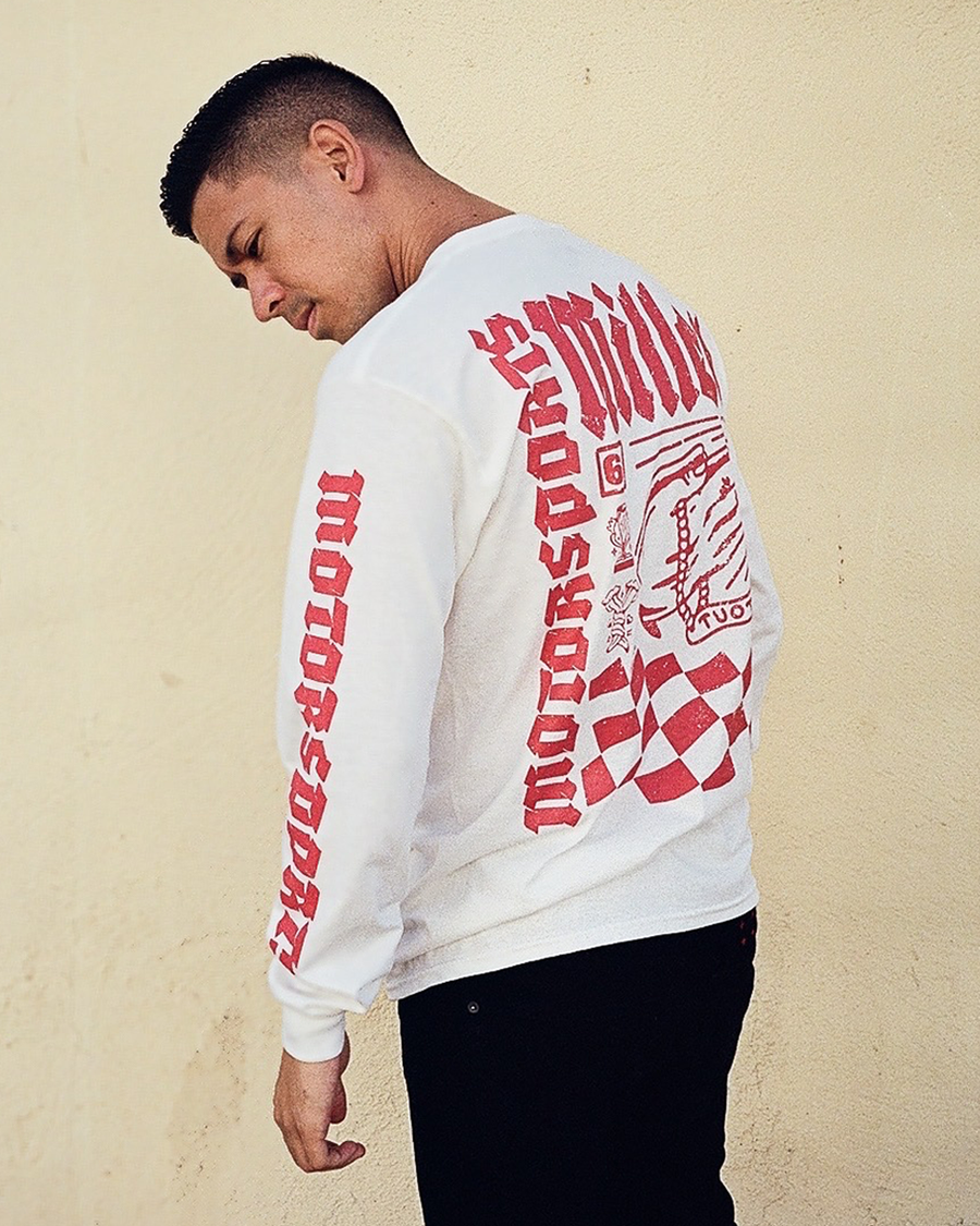TUOT Long Sleeve