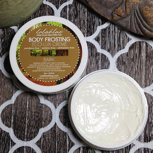 2oz. Bark Body Frosting Creme