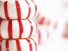Load image into Gallery viewer, Big Peppermint Stick Lip Balm