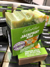Load image into Gallery viewer, Jackfruit Kiwi Soap
