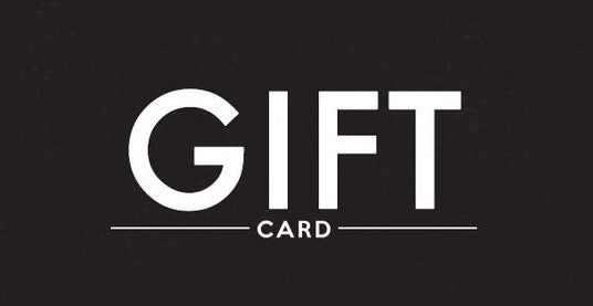 Online Gift Card $25