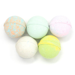 Bath Bombs (5 Pk. Sample)