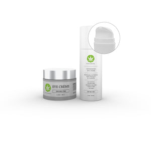 Nourishing Eye Creme