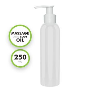 Massage and Body Oil - Case of 24