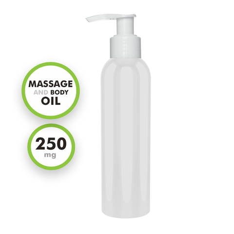 Massage and Body Oil