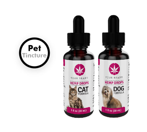 Pet Tincture (1 oz)