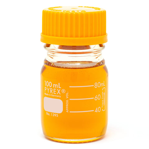 Broad Spectrum THC-Free Distillate