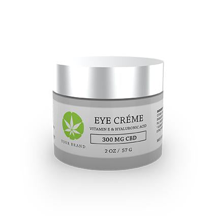 Nourishing Eye Creme (Sample)