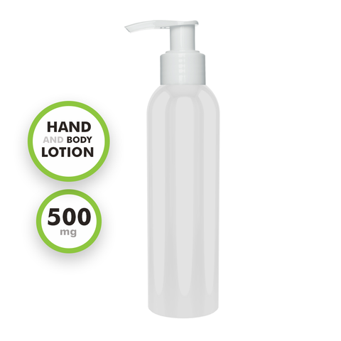 Hand and Body Lotion - Case of 24