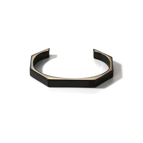 Stainless Steel Cuff Rhombus Men Bracelet - Ouraniastore
