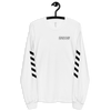 Series 1 - Classic Long Sleeve (White) - IntrovertedExtrovert™