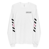 Series 1 - Blossom Long Sleeve (White) - IntrovertedExtrovert™