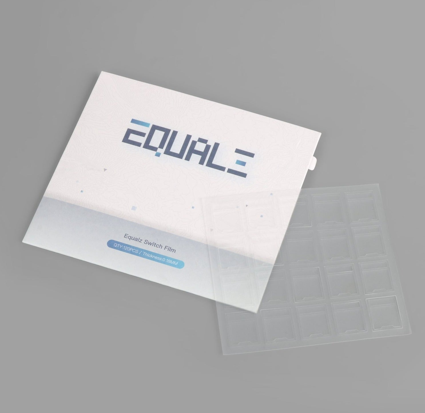 Equalz TPU Switch Films