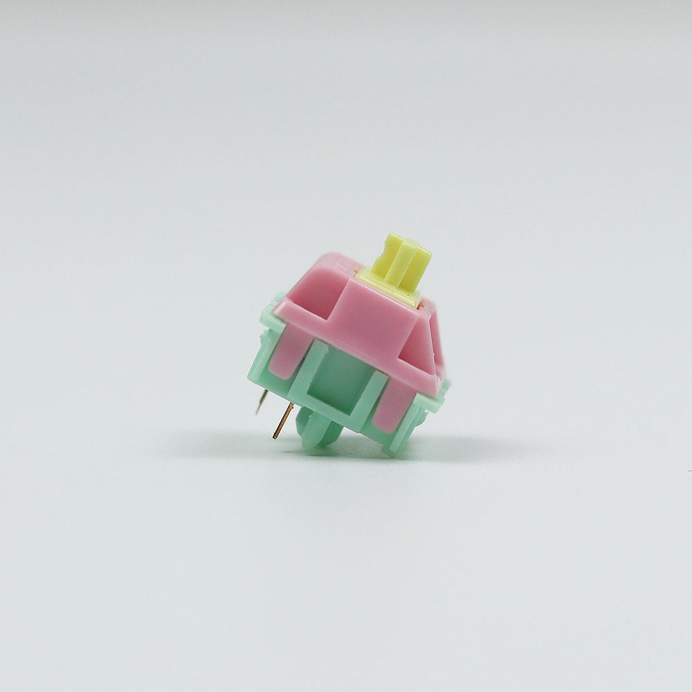 Gateron Candy Cream Switches