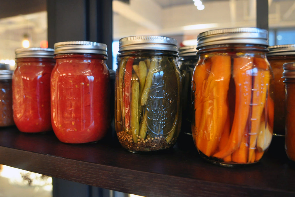 Canning 101 (10/23)