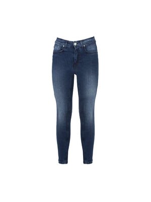 Jeans mid rise skinny