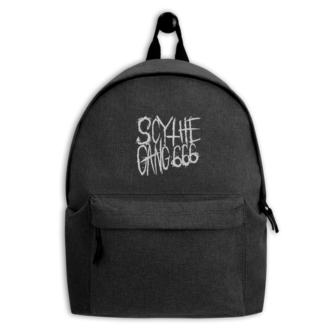 Scythe Gang 666 Backpack