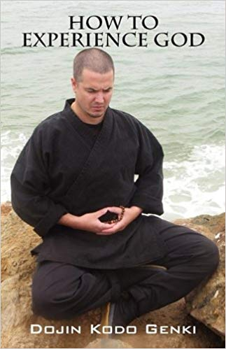 Kodo's first book on Buddhist meditation and prayer is available online!